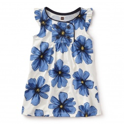 Italian Bluebell Sailor Dress