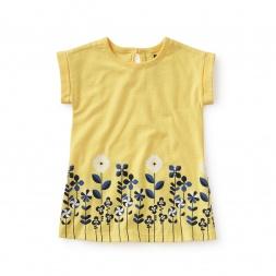 Zola Graphic Dress