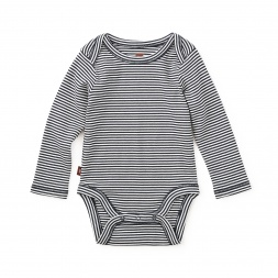 Striped Bodysuit for Baby Boys | Tea Collection