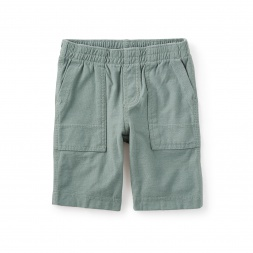 Knit Playwear Shorts