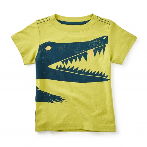 Oh Snap! Graphic Tee