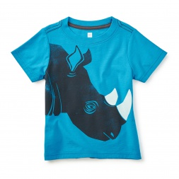 Two Horns Graphic Tee