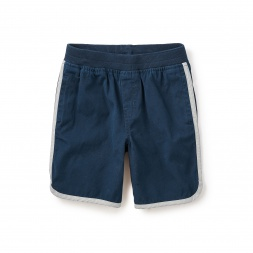 Piped Surf Shorts