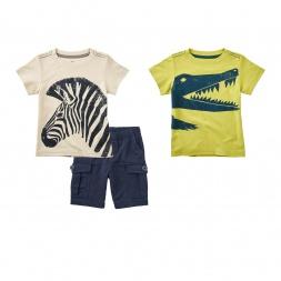 Stripes & Snappers Set