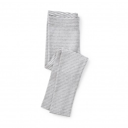 Seaworthy Stripes Leggings for Girls | Tea Collection