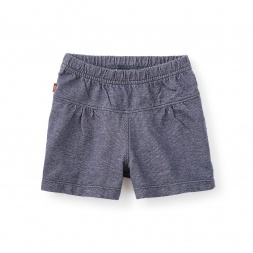 Denim Like Playwear Short