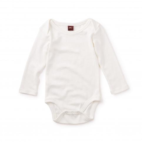 Basically Baby Bodysuit  | Tea Collection