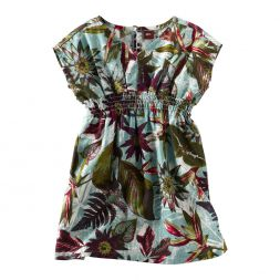 Tea Collection Jungle Flower Dress