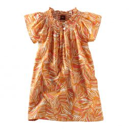 Tea Collection Dancing Fern Dress