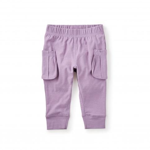 Budo Baby Cargo Pants