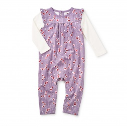 Maiko Double Decker Romper