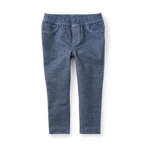 Denim Like Skinny Minny Pants