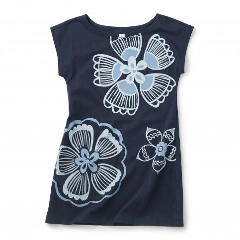 Roji Graphic Dress