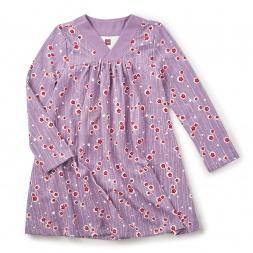 Maiko Trapeze Dress