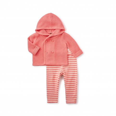 Pinku Sweater Outfit