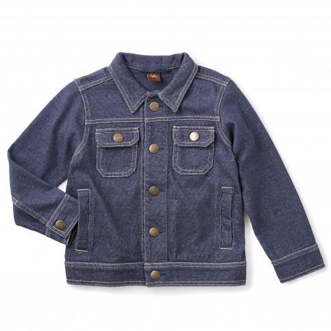 Kojima Denim Like Jacket