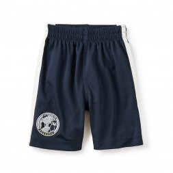 Citizens FC Shorts