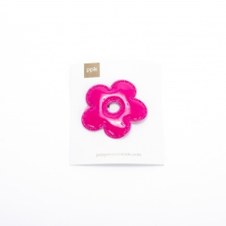 Peppercorn Kids Daisy Hair Clip