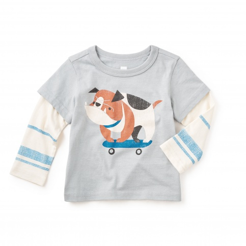 Inu Graphic Tee