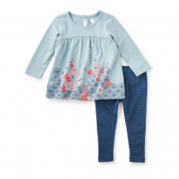 Yoko Baby Outfit