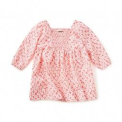 Anzu Smocked Baby Dress