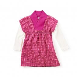 Aka Double Decker Baby Dress
