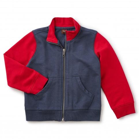 Tokyo Fire Zip Jacket
