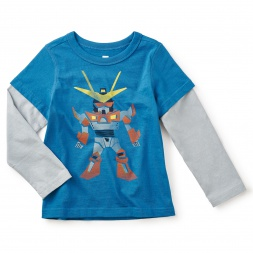 Robotto Graphic Tee