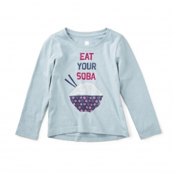 Soba Graphic Tee