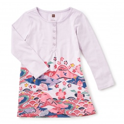 Hachi Henley Dress