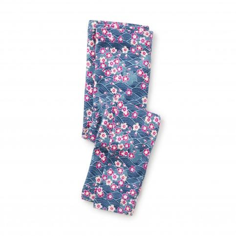 Mio Floral Leggings