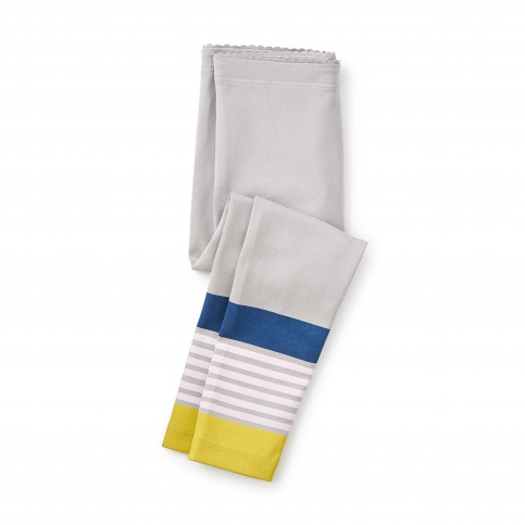 Haiku Stripe Leggings