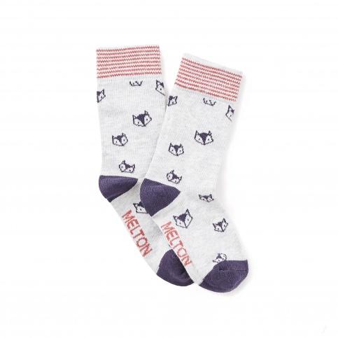 Sock - Foxy