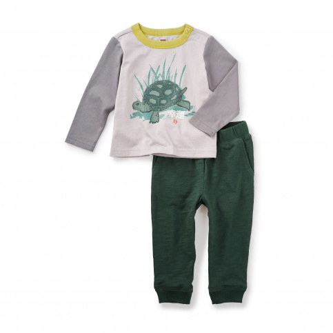 Takeo Baby Outfit