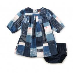 Boro Baby Dress