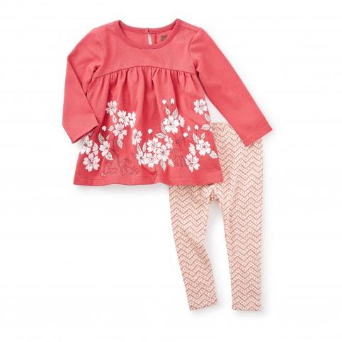 Nara Baby Outfit