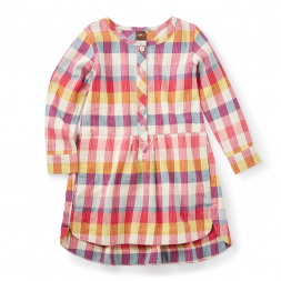 Yagawa Shirtdress