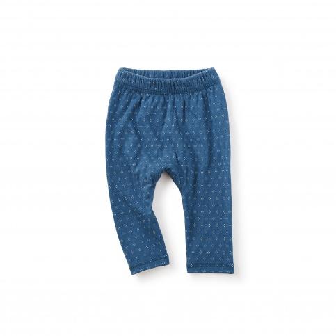 Shoji Reversible Pants