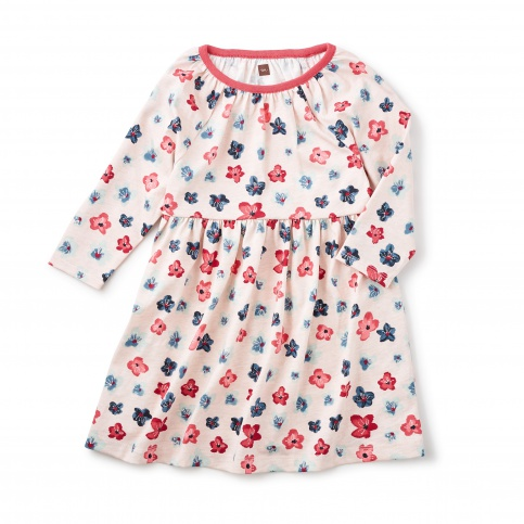 Amai Babydoll Dress