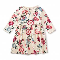 Taiyo Babydoll Dress