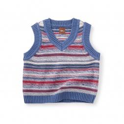 Haru Baby Sweater Vest