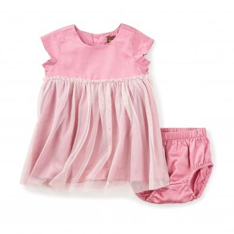 Doki Doki Tulle Baby Dress