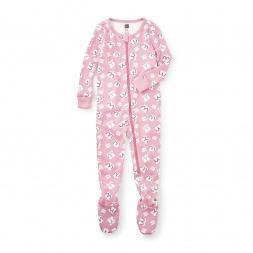 Geta Footed Pajamas