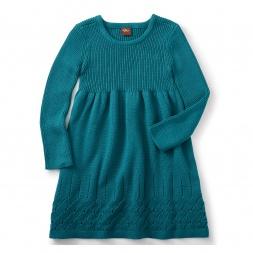Suzume Sweater Dress