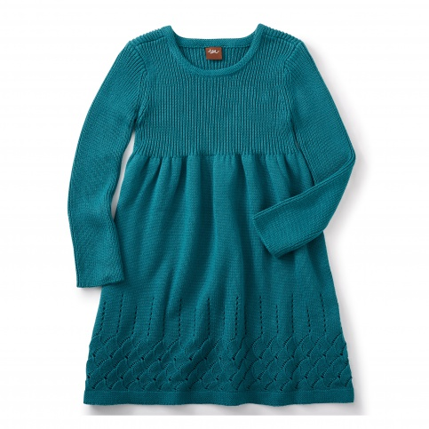 Suzume Sweater Dress