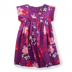 Hatsu Sateen Dress