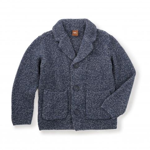 Nobu Sweater Blazer