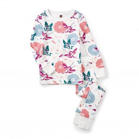 Tanka Pajamas