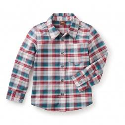 Joji Button-Down Shirt