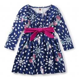 Masako Obi Dress